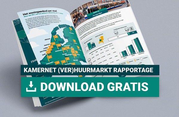 Kamernet market report