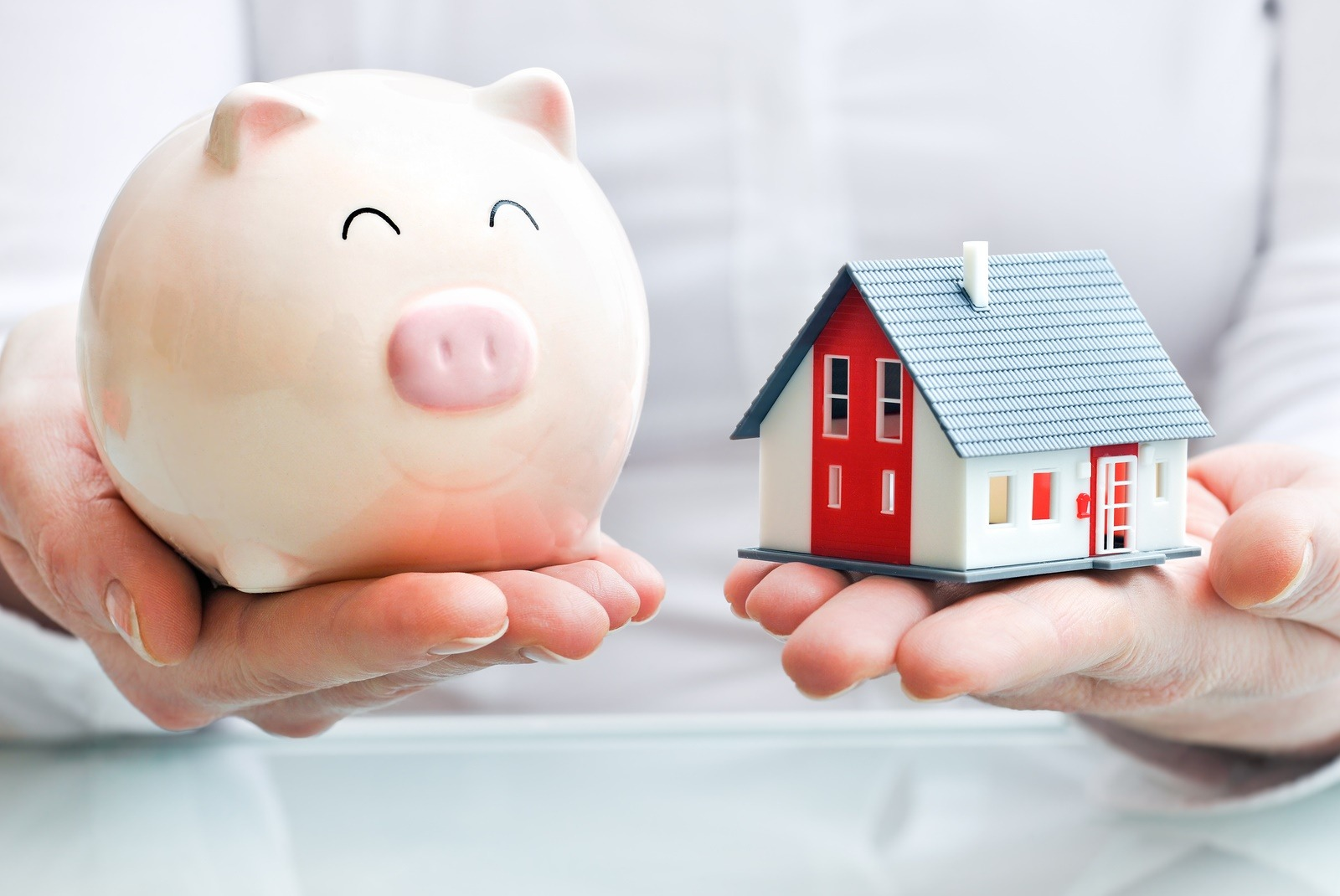 What additional costs can be charged when renting (out) a home?