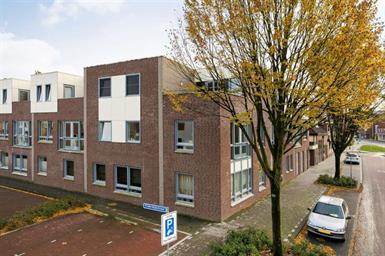 Kamer in Enschede, Bilderdijkstraat op Kamernet.nl: Ruim en modern grotendeels ingerichte maisonnette