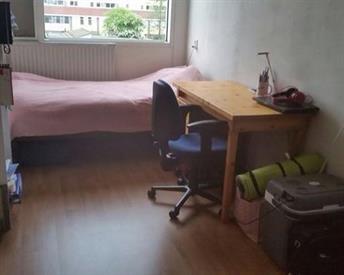 Kamer in Enschede, Borggrevelanden op Kamernet.nl: Kamer te huur