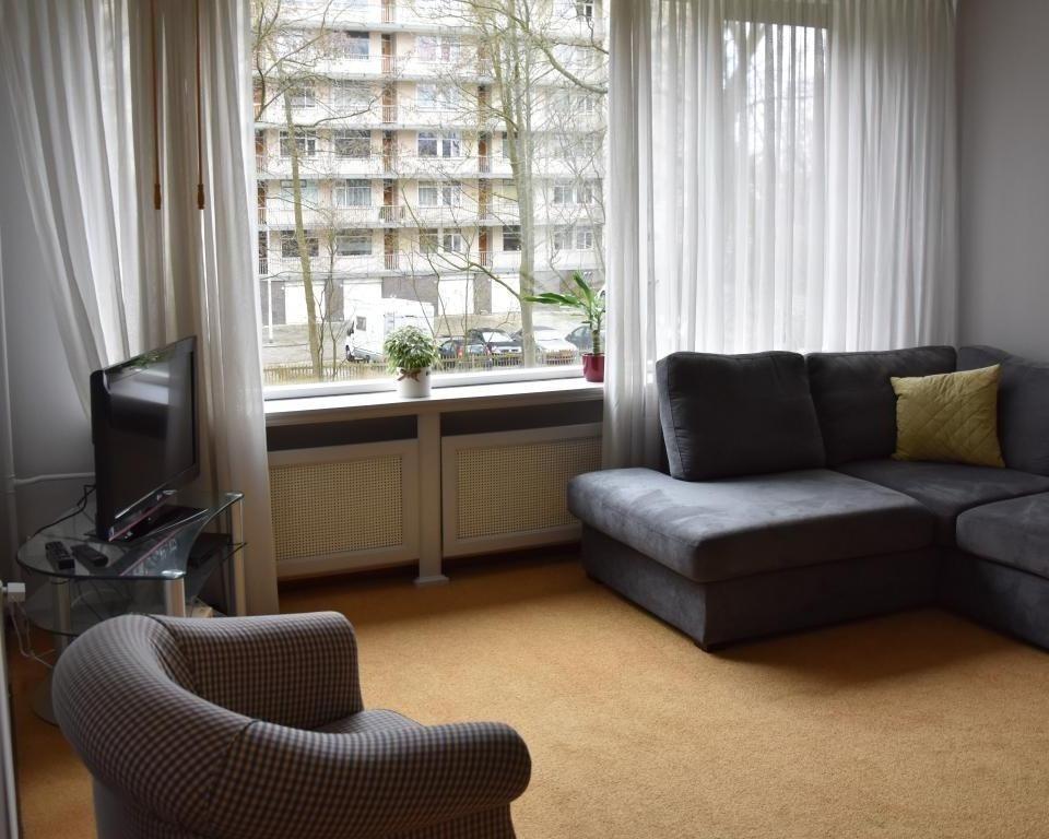 Kamer te huur in de Everaertstraat in Rotterdam