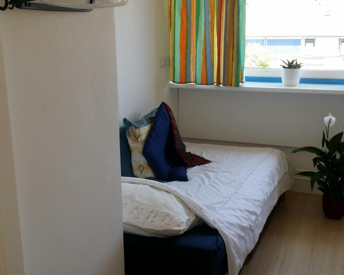 Kamer te huur in de de Hoef in Wageningen