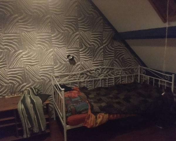Kamer te huur in de Jensemaheerd in Groningen