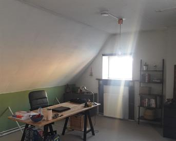 Kamer in Groningen, Zwanestraat op Kamernet.nl: Tijdelijke onderhuurder gezocht