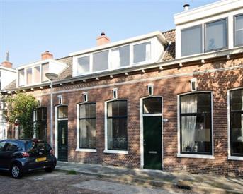 Kamer in Groningen, Nieuwe Blekerstraat op Kamernet.nl: Sfeervoll schipperswoning in centrum