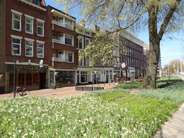 Kamer in Rotterdam, Scheepstimmermanslaan op Kamernet.nl: Keurig en volledig gemeubileerd 3 kamer appartement