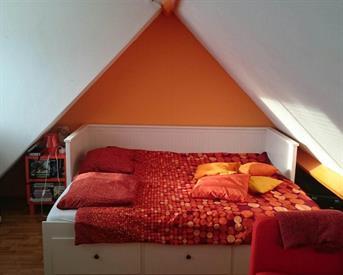 Kamer in Eindhoven, Schootsestraat op Kamernet.nl: Leuke meid gezocht voor gezellig huis in Strijp