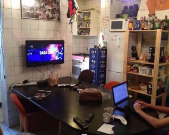 Kamer aan Zeelsterstraat in Eindhoven