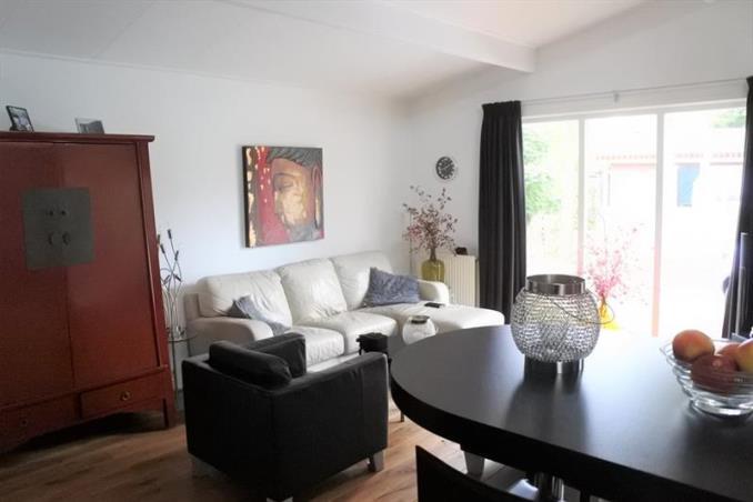 Appartement aan Barchman Wuytierslaan in Amersfoort