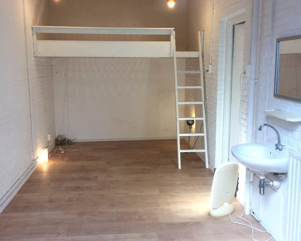 Kamer te huur in de Frankenstraat in Maastricht