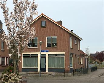 Kamer in Beek (gem Montferland), Schoolstraat op Kamernet.nl: Mooie beganegrond woning met 2 slaapkamers en tuin