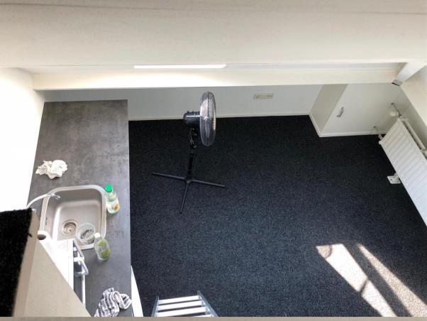Kamer aan Pioenroosstraat in Eindhoven