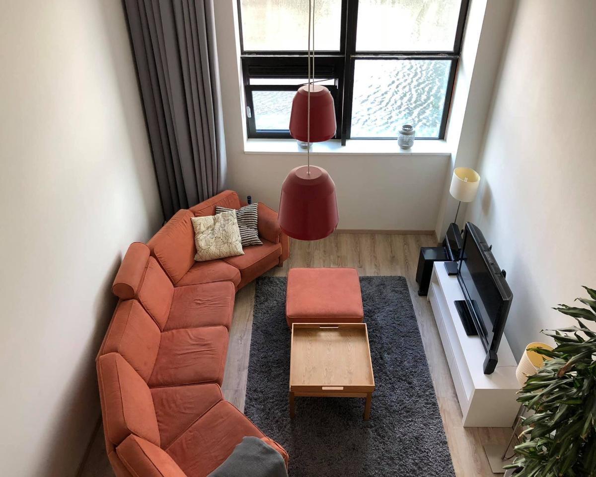 Kamer te huur in de Willem de Zwijgerlaan in Amsterdam