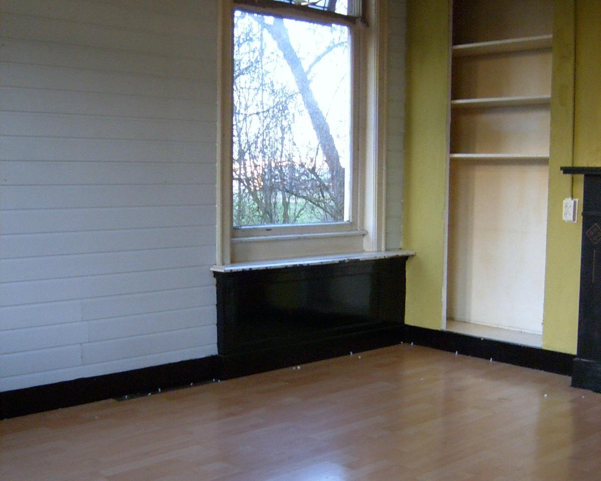 Kamer aan Euvelgunnerweg in Groningen