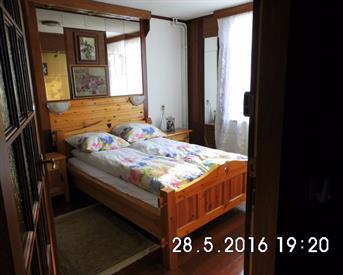 Kamer in Purmerend, Basisveenstraat op Kamernet.nl: nette grote kamer op 1-de verdiping