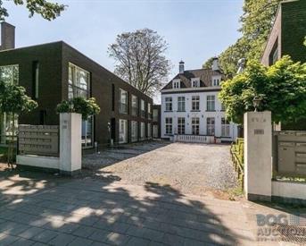 Kamer in Breda, Oosterhoutseweg op Kamernet.nl: Te huur studio in Branbentpark in Breda!