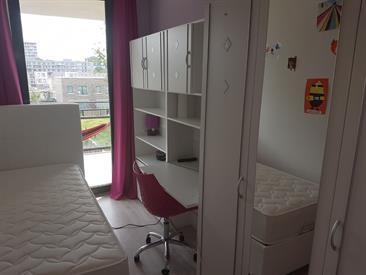 Kamer in Amsterdam, Ookmeerweg op Kamernet.nl: mooi kamer