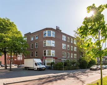 Kamer in Rotterdam, Hillevliet op Kamernet.nl: 3 slaapkamers apartement, nieuw en zeer ruim