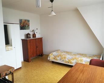 Kamer in Alkmaar, Nassauplein op Kamernet.nl: Gemeubileerde kamer nabij centrum Alkmaar