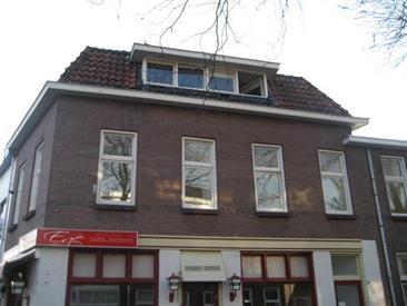 Kamer in Eindhoven, Rivierstraat op Kamernet.nl: Gestoffeerde, ruime kamer in een huis in Eindhoven