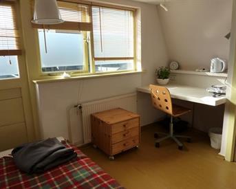 Kamer in Zeist, Johan de Meesterstraat op Kamernet.nl: Gezellige kamer in rustige buurt