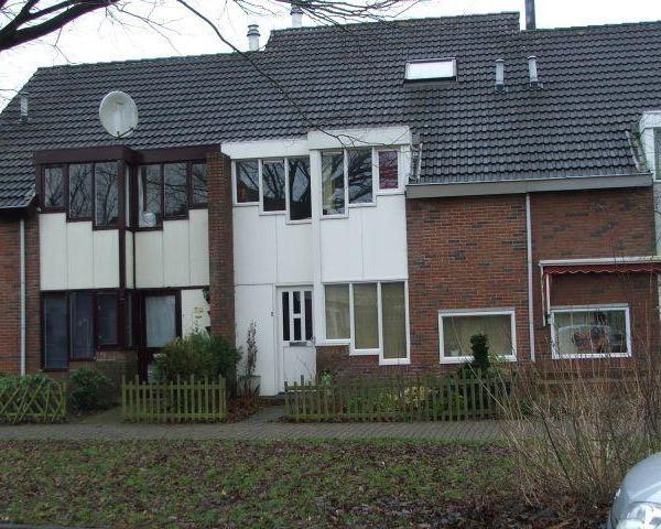 Kamer te huur in de Sminiastate in Leeuwarden