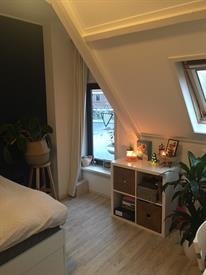 Kamer in Enschede, Pathmossingel op Kamernet.nl: Mooie, lichte kamer vrij!
