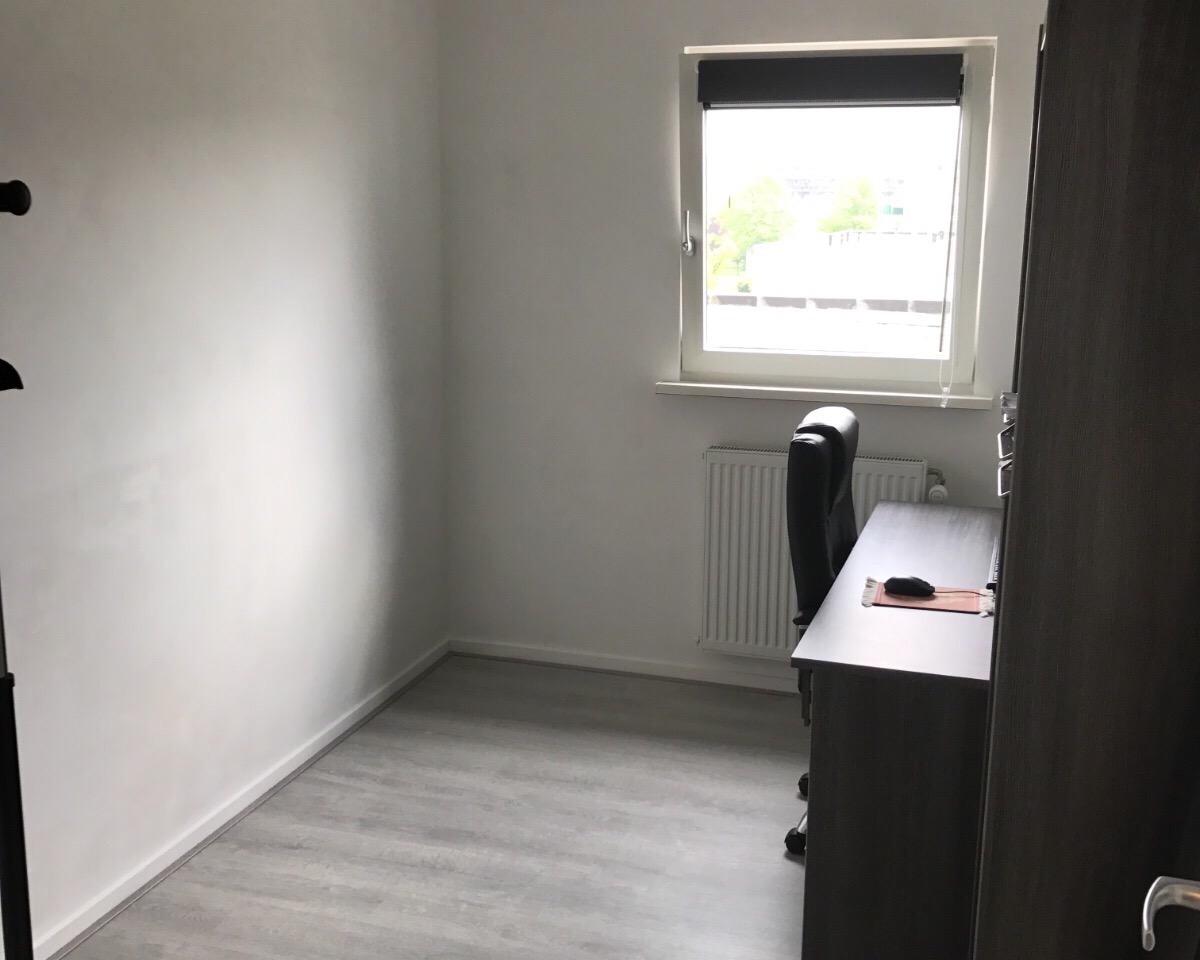 Kamer aan Orionstraat in Rotterdam
