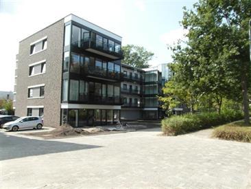 Kamer in Hoofddorp, Wieger Bruinlaan op Kamernet.nl: Schitterend gelegen 4-kamer appartement