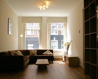 Kamer in Amsterdam, Govert Flinckstraat op Kamernet.nl: Spacious, Modern, Fully Furnished 2BR Apartment