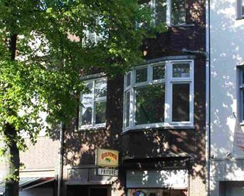 Kamer in Maastricht, Koning Clovisstraat op Kamernet.nl: mooie ruime lichte kamer