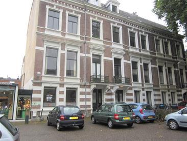 Kamer in Arnhem, Velperweg op Kamernet.nl: Op 1e verdieping, in monumentaal herenhuis