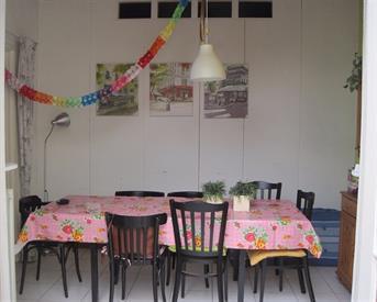 Kamer in Maastricht, Meerssenerweg op Kamernet.nl: Mooie kamer te huur in gezellig studentenhuis.