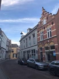 Kamer in Den Bosch, Verwersstraat op Kamernet.nl: Geweldig gelegen gemeubileerd appartement