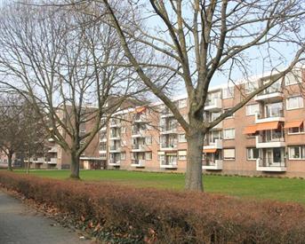 Kamer in Maastricht, Via Regia op Kamernet.nl: 100m2  appartement 2 slaapkamers +lift