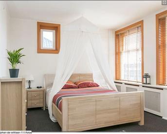Kamer in Arnhem, Johan de Wittlaan op Kamernet.nl: Grote 18m2 kamer in een luxe huis!