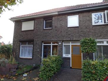 Kamer in Breda, Polderstraat op Kamernet.nl: Uitgebouwde en sfeervolle hoekwoning