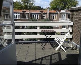 Kamer in Den Haag, Van Diepenburchstraat op Kamernet.nl: Looking for an international kandidate