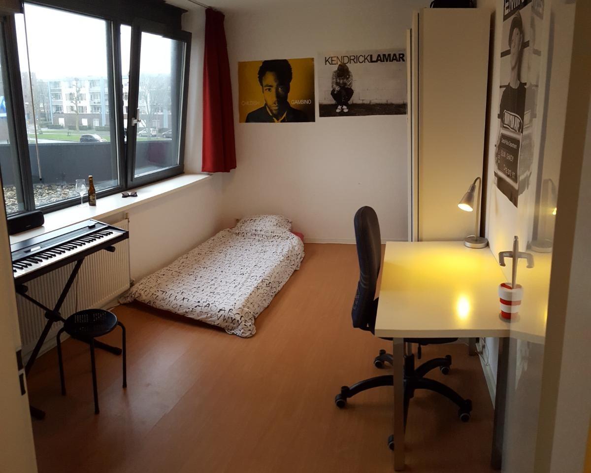 Kamer te huur in de Diamantlaan in Groningen