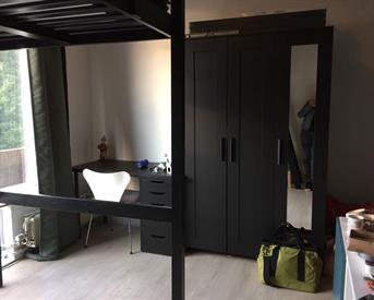 Kamer in Groningen, Parkweg op Kamernet.nl: Gezellig meidenhuis zoekt nieuwe huisgenoot!