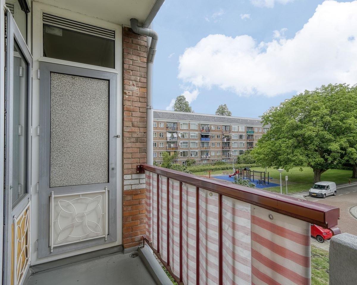 Kamer te huur in de Johan Ramaerstraat in Amsterdam