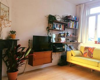 Kamer in Nijmegen, Maasstraat op Kamernet.nl: Huis voor twee maanden