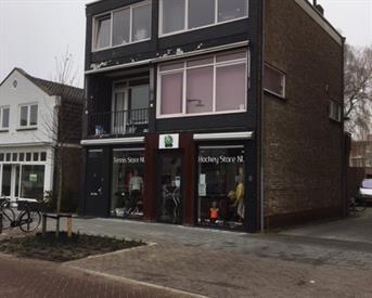 Kamer in Veenendaal, Patrimoniumlaan op Kamernet.nl: Nette kamer