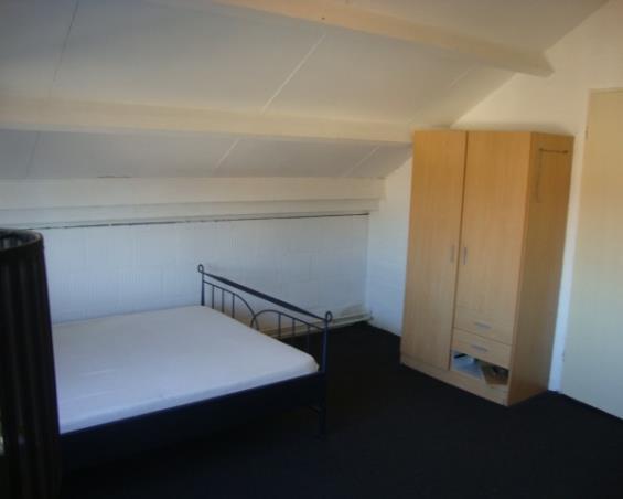Kamer aan Vestkant in Breda