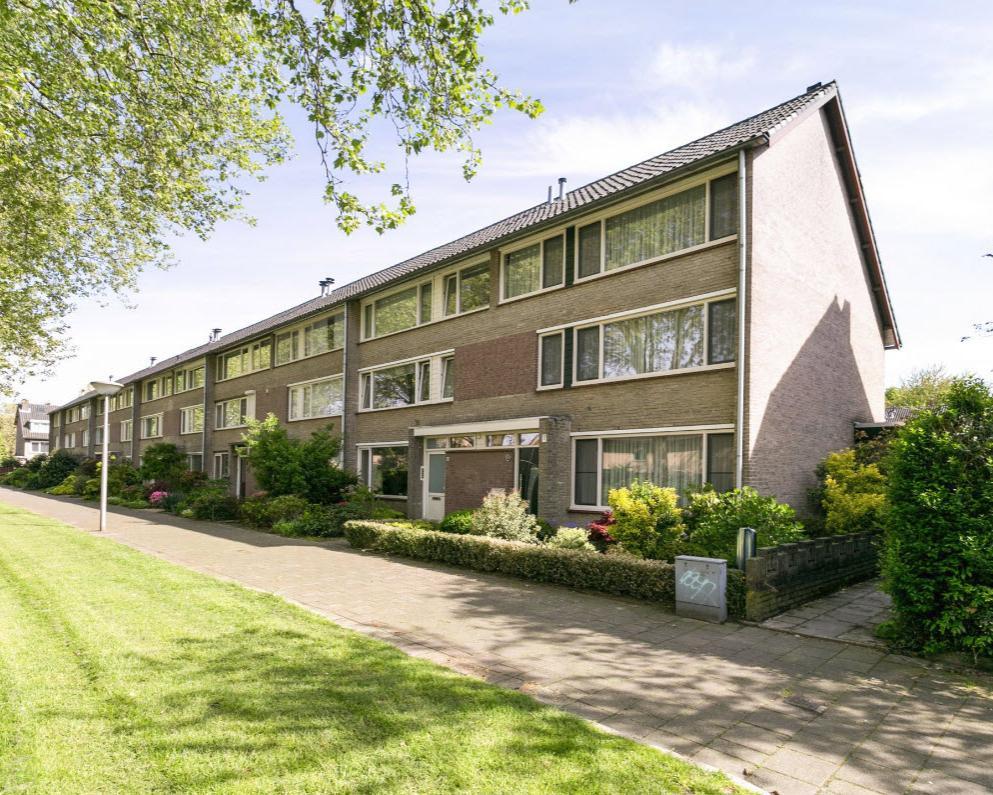 Kamer te huur in de Hulstbosakker in Eindhoven