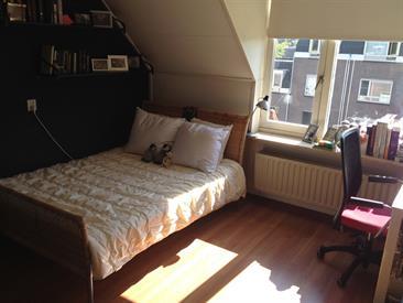 Kamer in Utrecht, Zevenwouden op Kamernet.nl: Gemeubileerde kamer in groot appartement!!