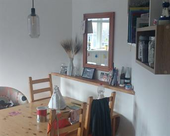 Kamer in Utrecht, Spinozaweg op Kamernet.nl: Word jij mijn huisgenoot in Lombok?