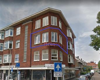 Kamer in Den Haag, Lorentzplein op Kamernet.nl: 3 kamers bezichtiging