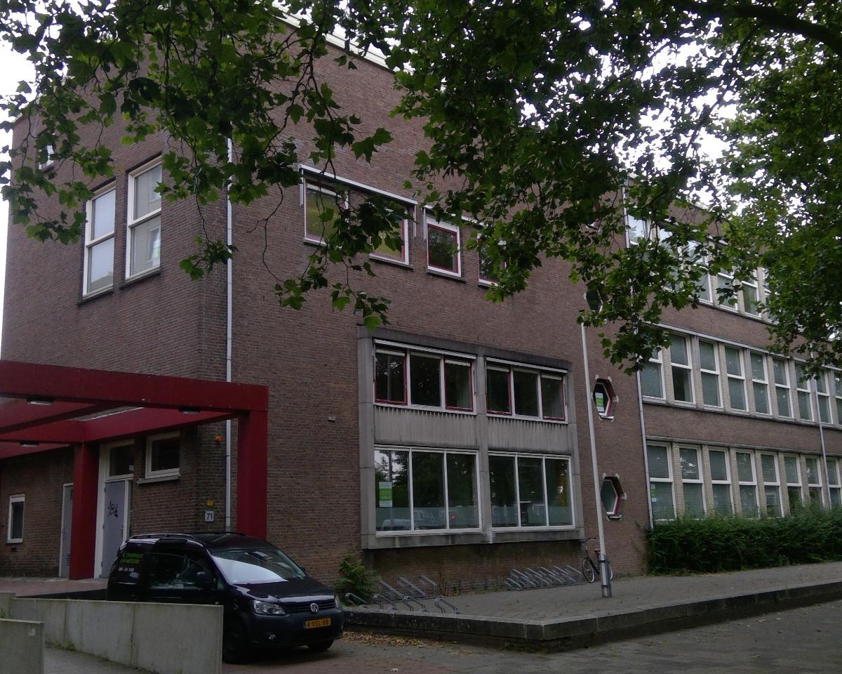 Johannes Poststraat