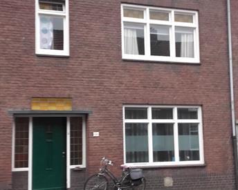 Kamer in Heerlen, Kruisstraat op Kamernet.nl: Vrolijk DAMES studentenhuis